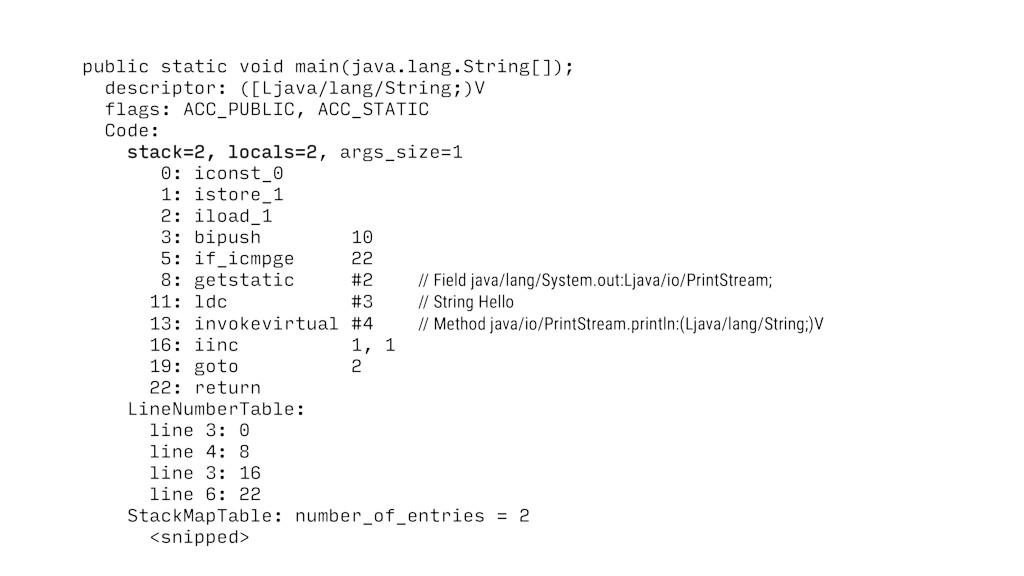 public static void main(java.lang.String[]); de...