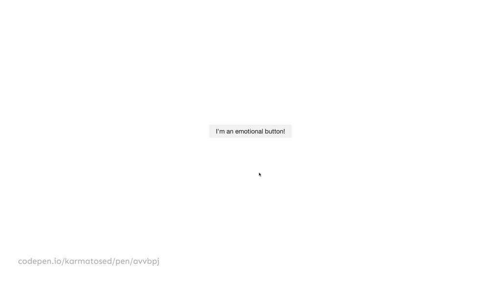 codepen.io/karmatosed/pen/avvbpj
