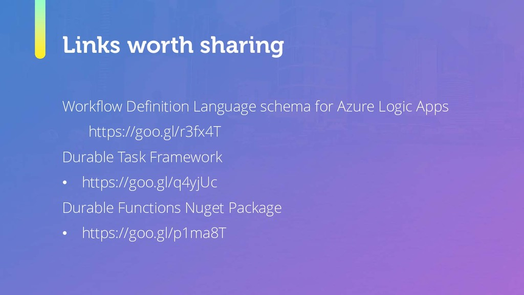 Links worth sharing Workflow Definition Languag...