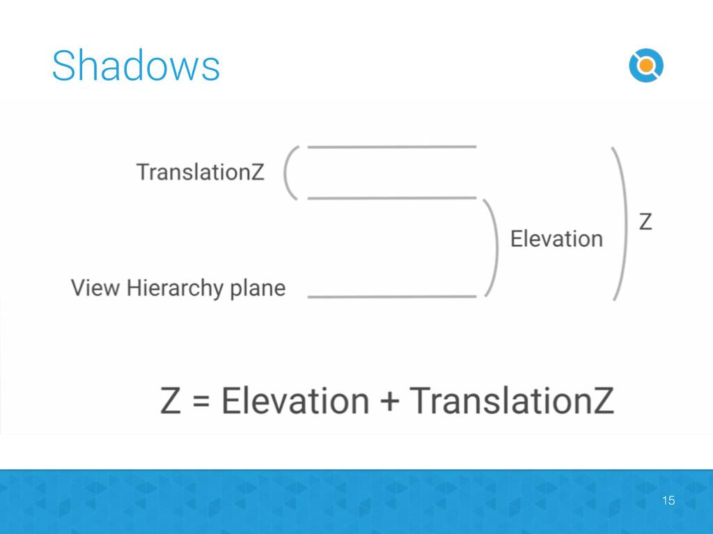 Shadows 15