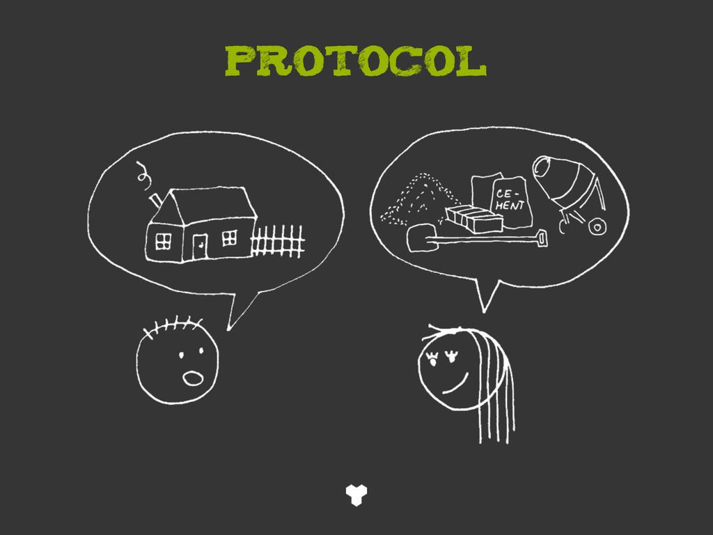 protocol