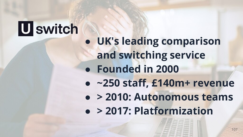 ● UK's leading comparison and switching service...