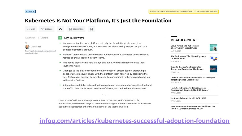 infoq.com/articles/kubernetes-successful-adopti...