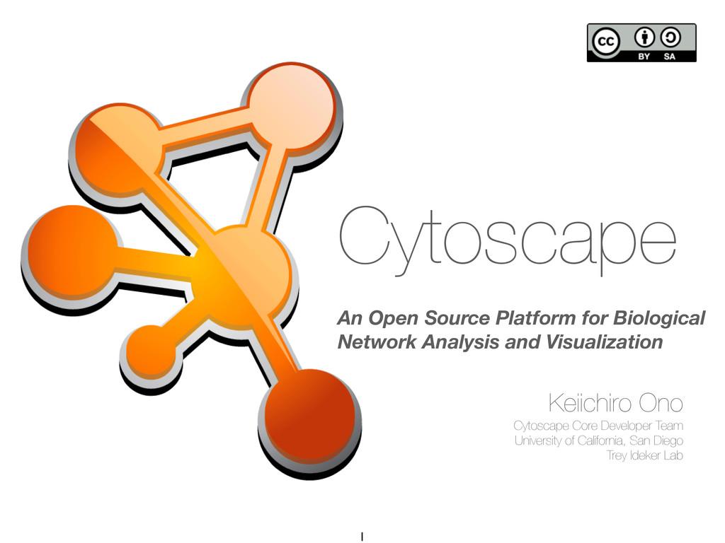 Cytoscape An Open Source Platform for Biologica...