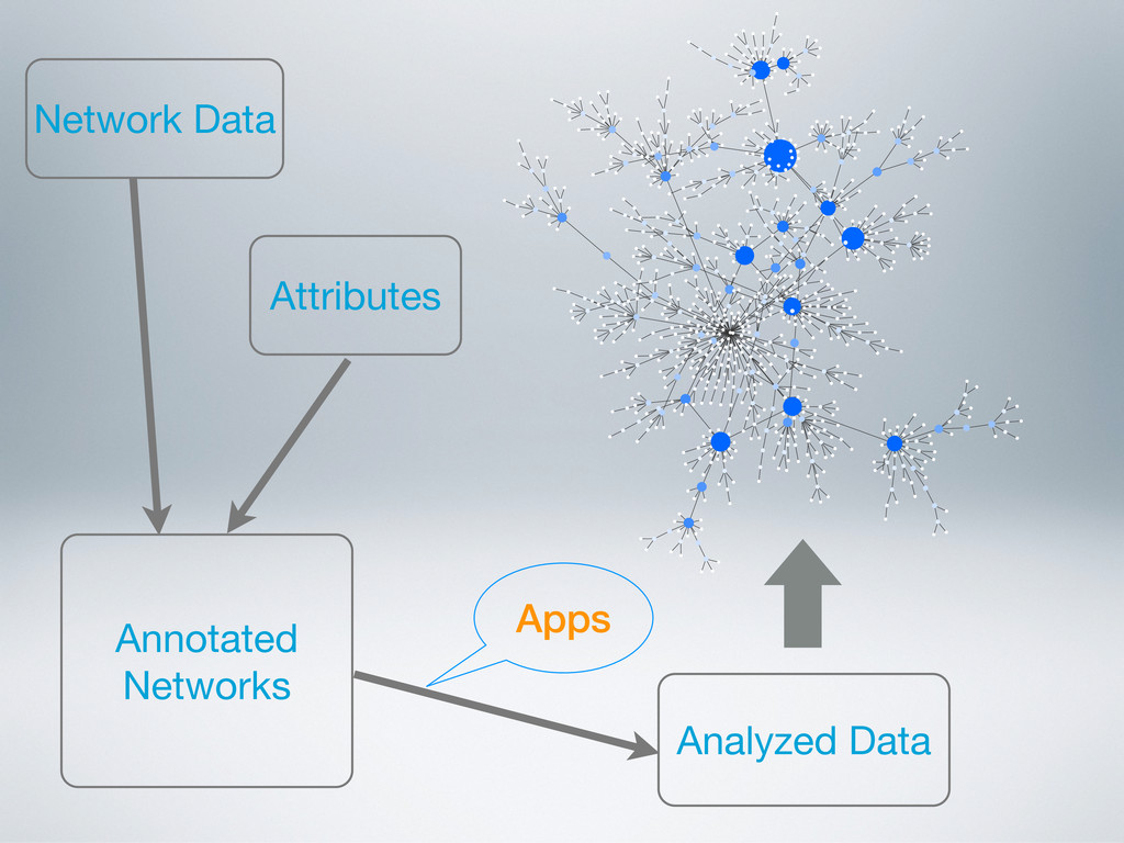 Network Data Annotated Networks Attributes Anal...