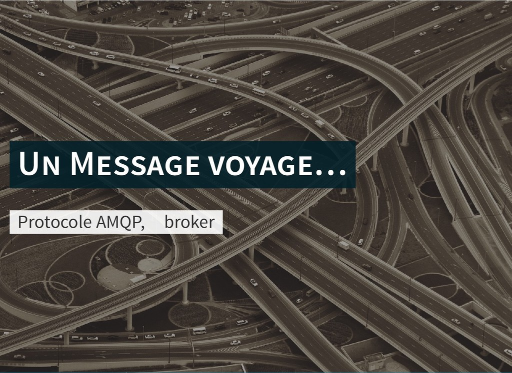 25/10/2018 Symfony/Messenger un composant à vot...