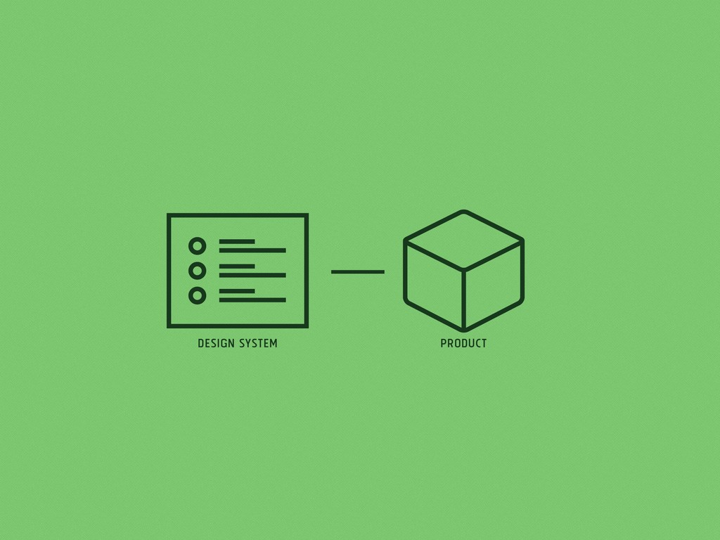 Design System product