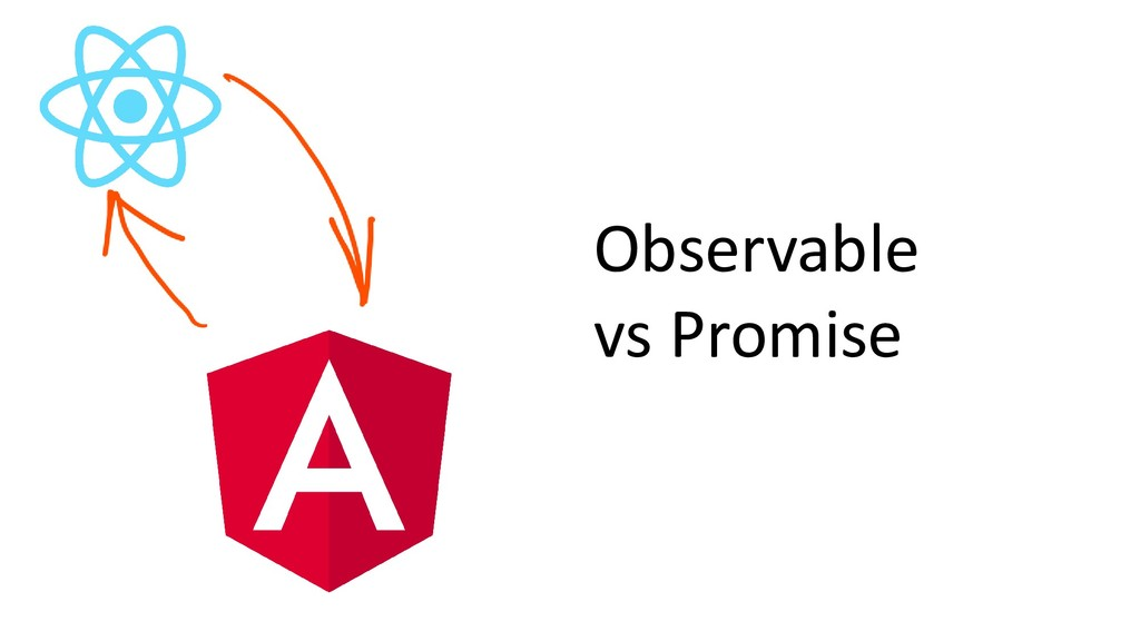 Observable vs Promise