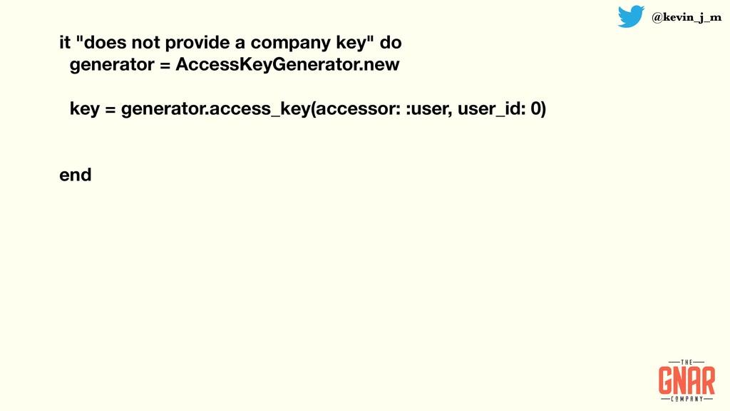 "@kevin_j_m it ""does not provide a company key"" ..."