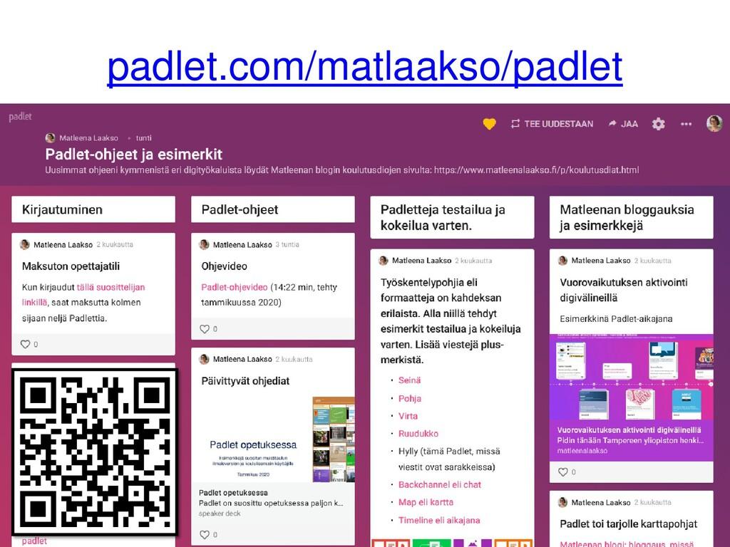 padlet.com/matlaakso/padlet