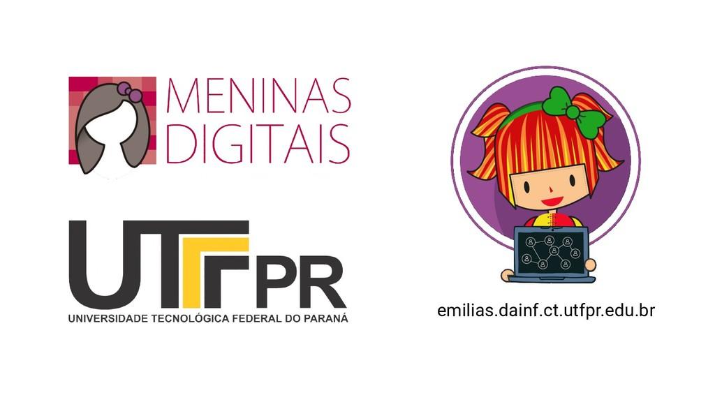 emilias.dainf.ct.utfpr.edu.br