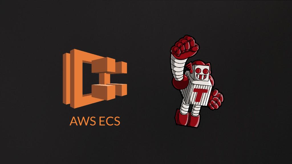 AWS ECS