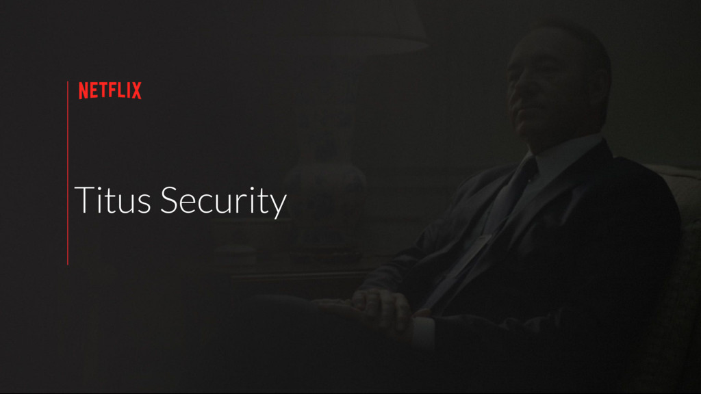 Titus Security