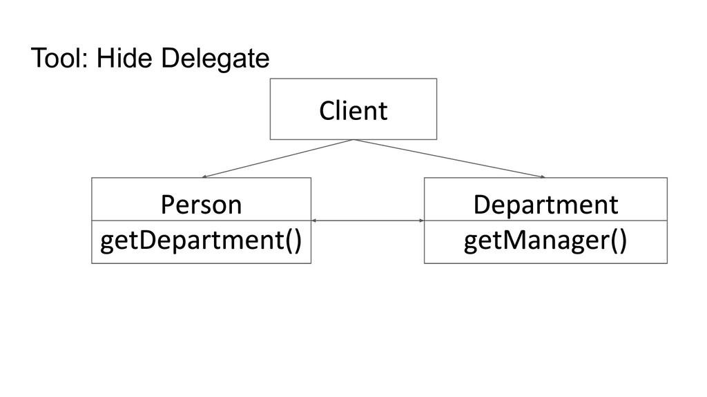 Tool: Hide Delegate