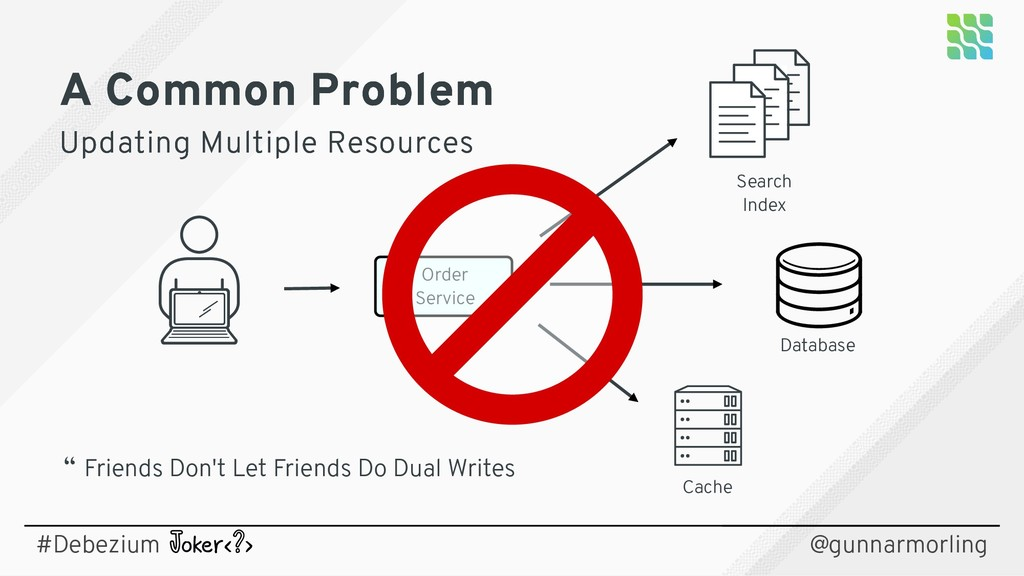 A Common Problem A Common Problem Updating Mult...