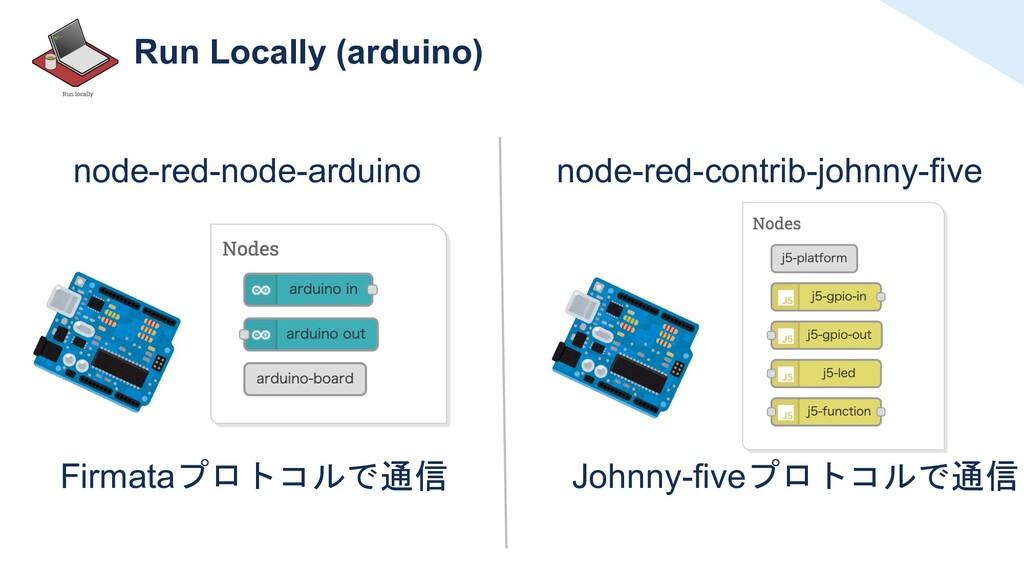 Run Locally (arduino) node-red-node-arduino Joh...