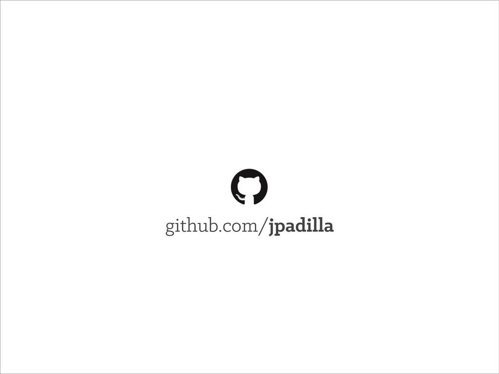 github.com/jpadilla
