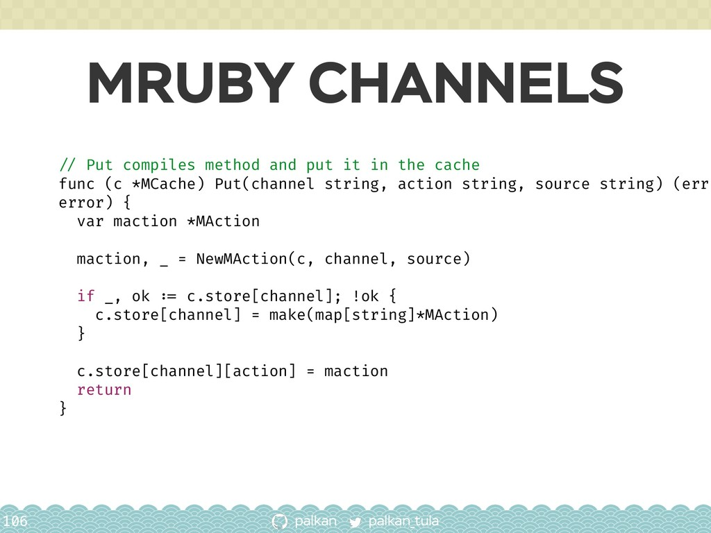 palkan_tula palkan MRUBY CHANNELS 106 // Put co...
