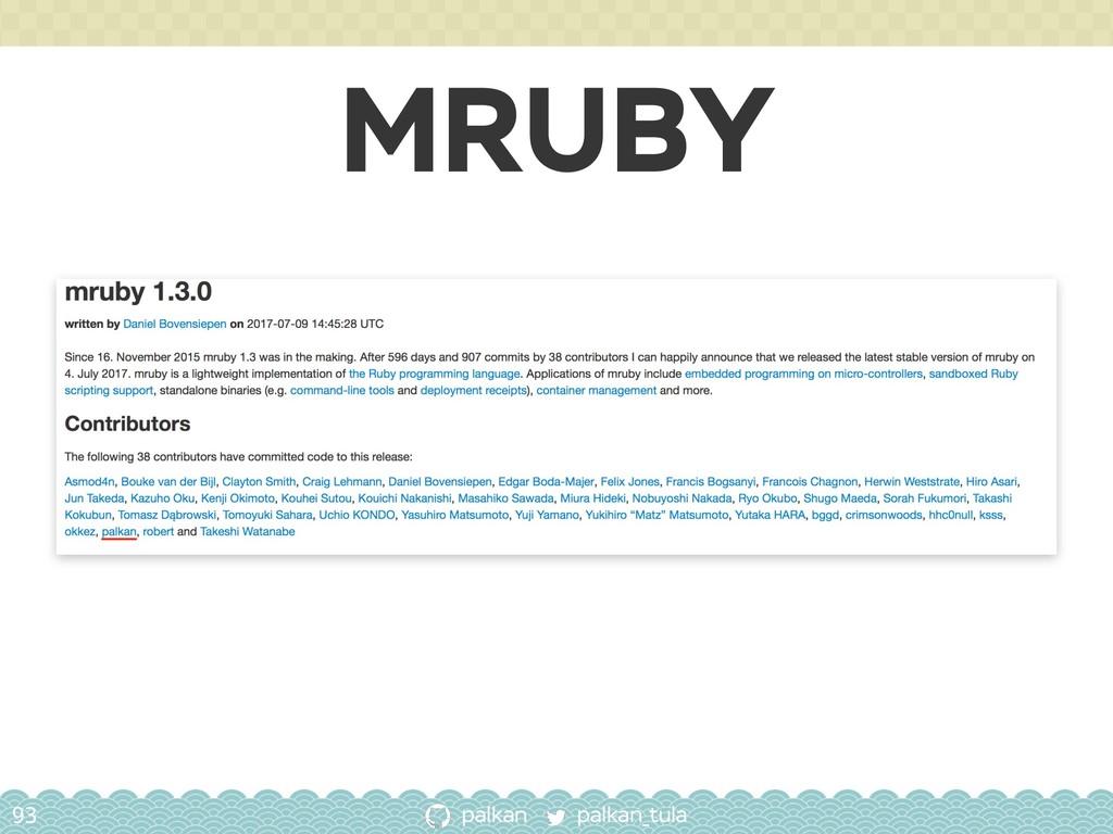 palkan_tula palkan MRUBY 93