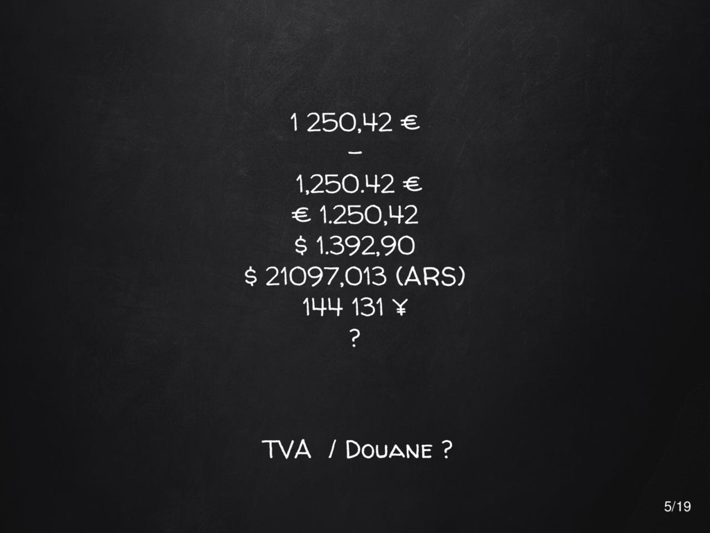 1 250,42 € - 1,250.42 € € 1.250,42 $ 1.392,90 $...