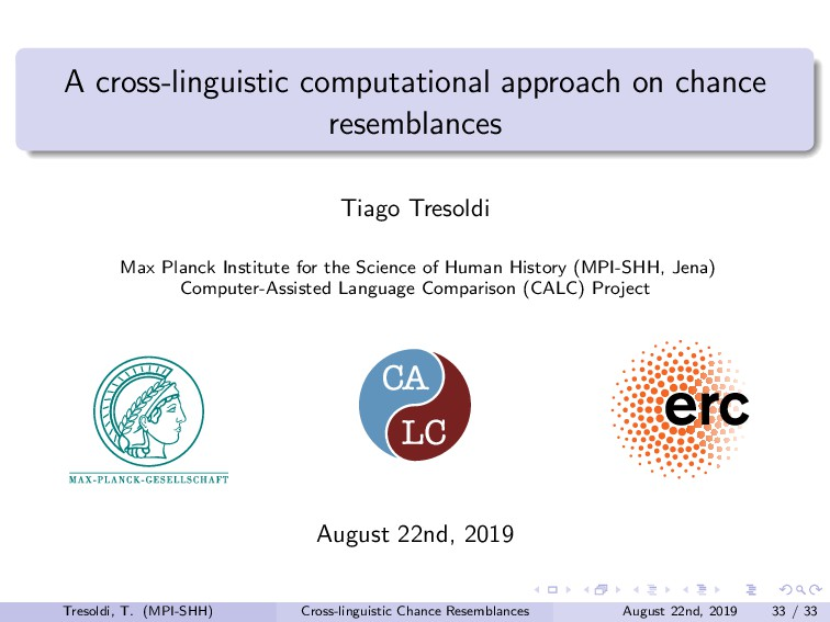 A cross-linguistic computational approach on ch...