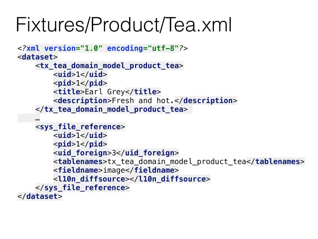 """Fixtures/Product/Tea.xml <?xml version=""""1.0"""" en..."""