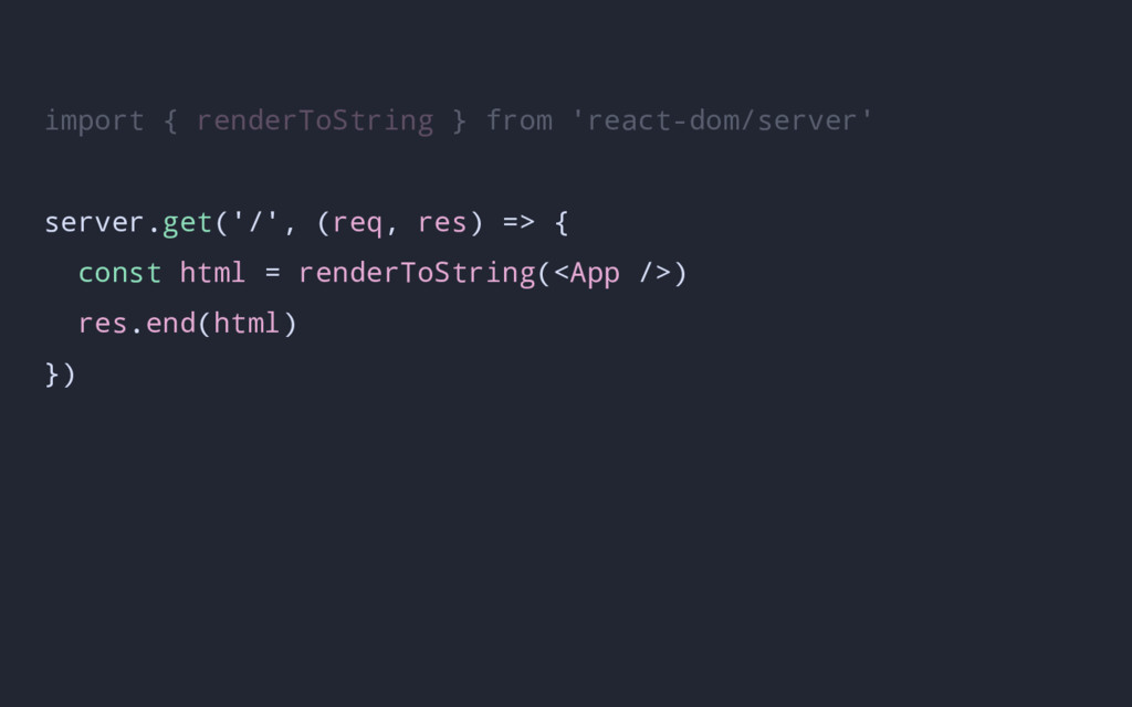 import { renderToString } from 'react-dom/serve...