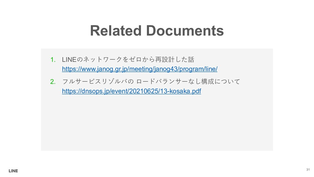 Related Documents 1. LINE !#$ htt...
