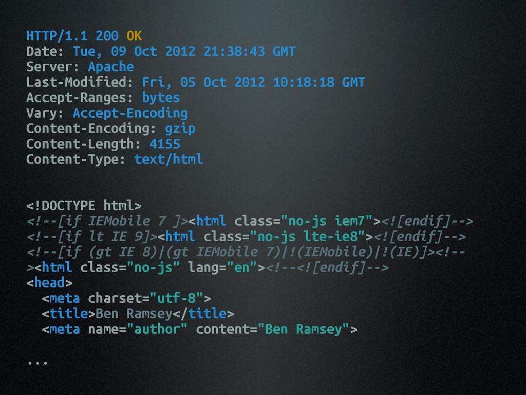 HTTP/1.1 200 OK Date: Tue, 09 Oct 2012 21:38:43...