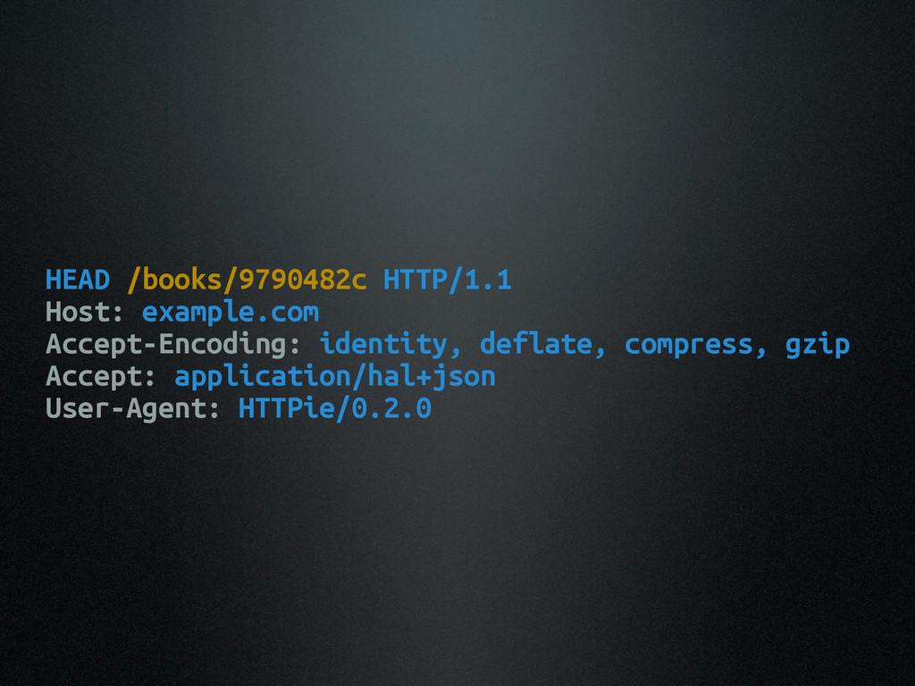 HEAD /books/9790482c HTTP/1.1 Host: example.com...
