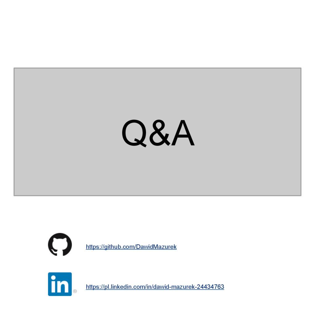 Q&A https://github.com/DawidMazurek https://pl....