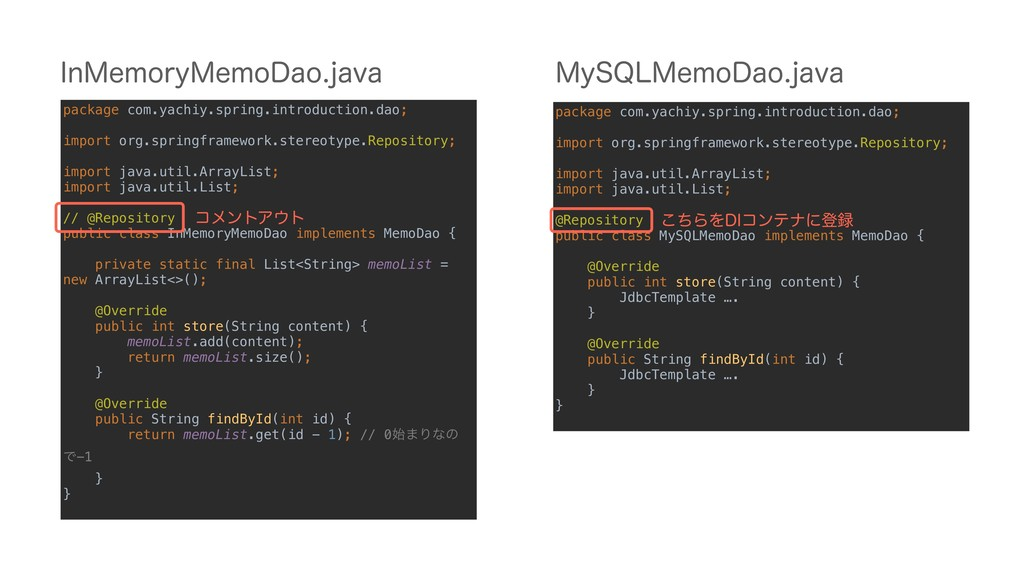 package com.yachiy.spring.introduction.dao; imp...