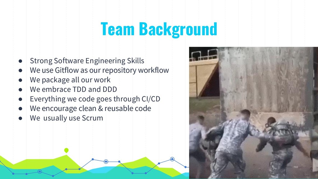● Strong Software Engineering Skills ● We use G...