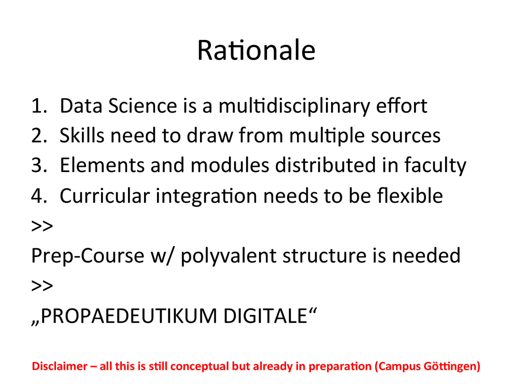 RaHonale  1. Data Science is a ...