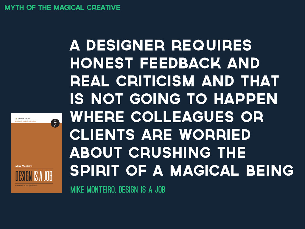 myth of the magical creative a designer require...