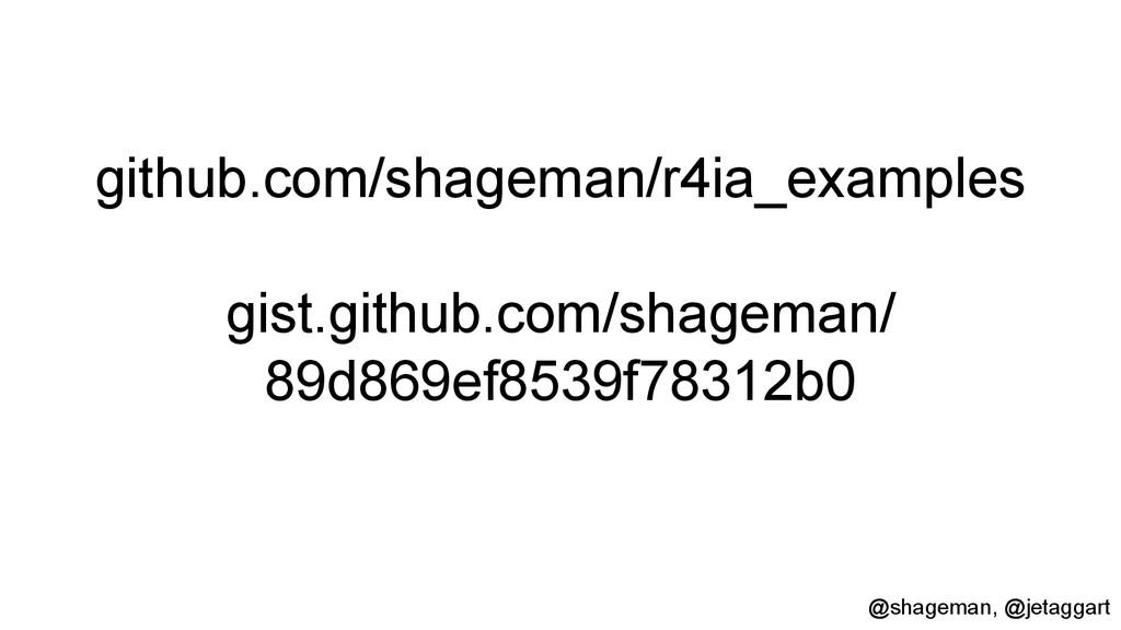 github.com/shageman/r4ia_examples gist.github.c...