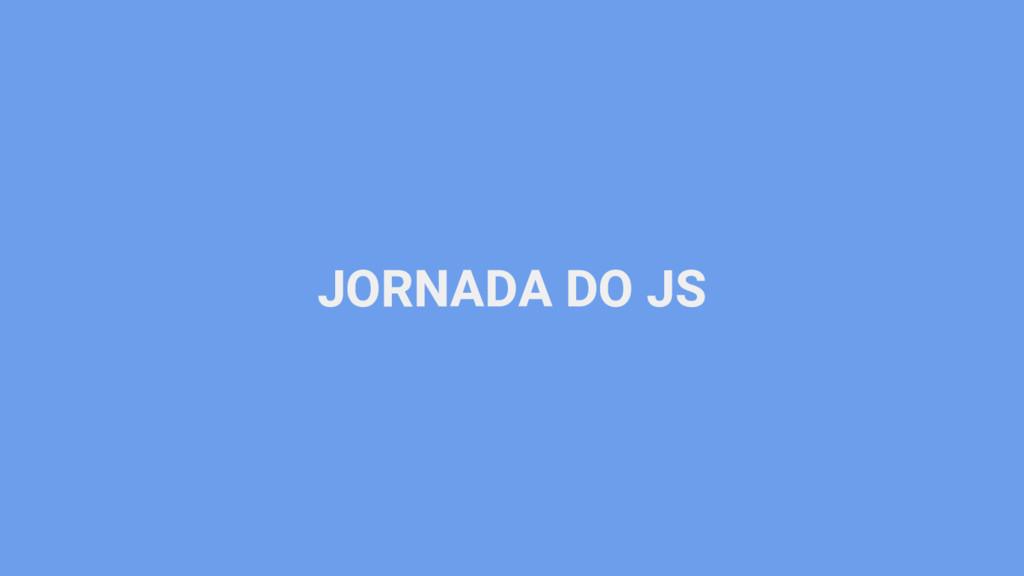 JORNADA DO JS