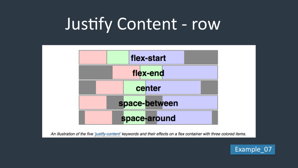JusEfy Content - row Example_07