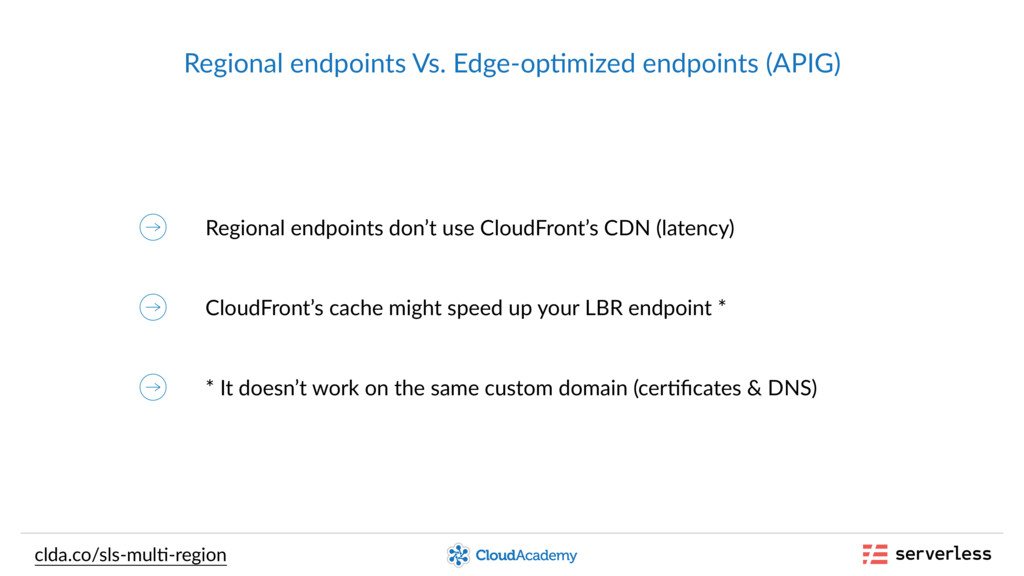 Regional endpoints Vs. Edge-op,mized endpoints ...