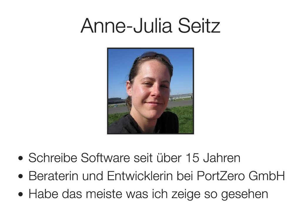 Anne-Julia Seitz Anne-Julia Seitz Schreibe Soft...