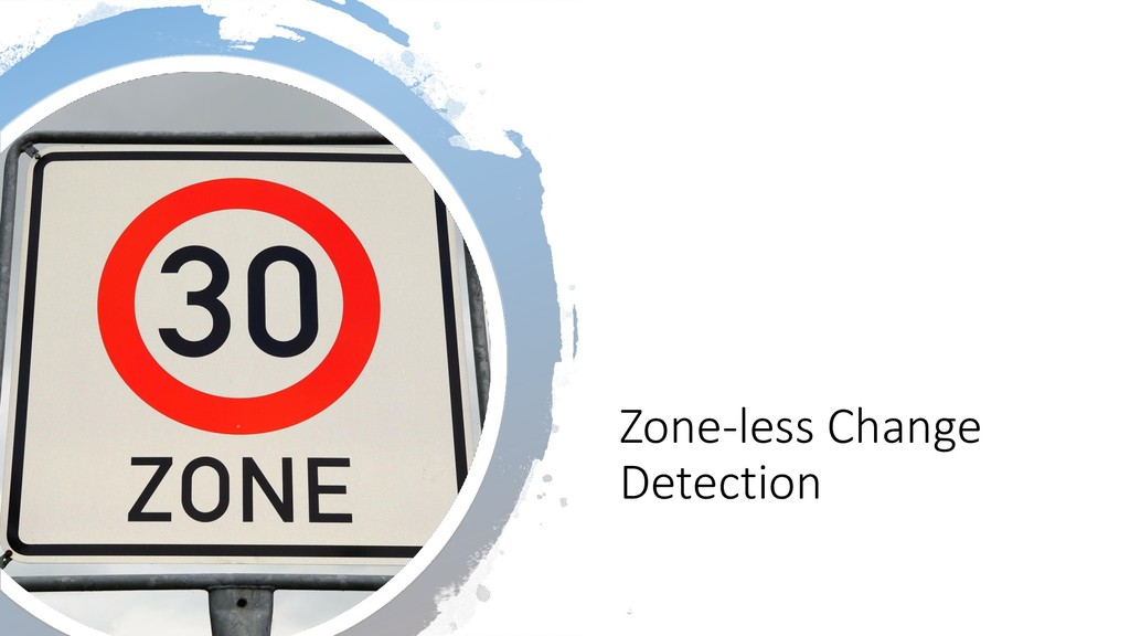@ManfredSteyer Zone-less Change Detection