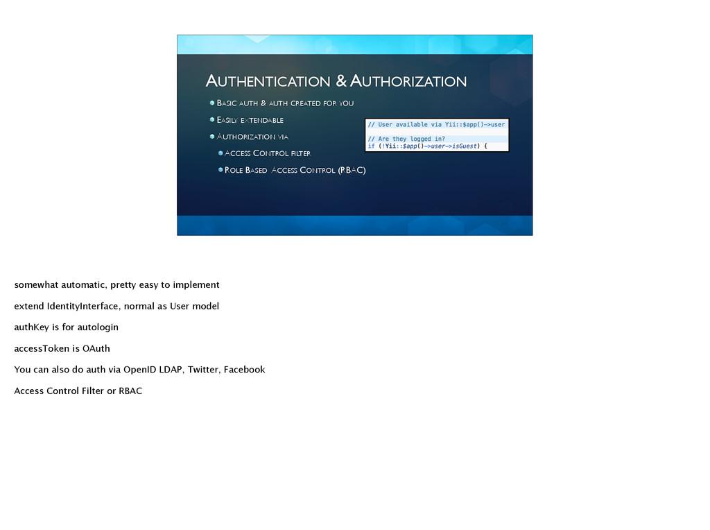 AUTHENTICATION & AUTHORIZATION BASIC AUTH & AUT...