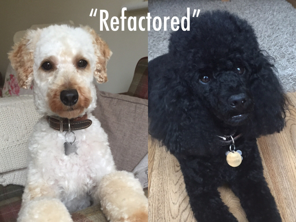 """Refactored"""