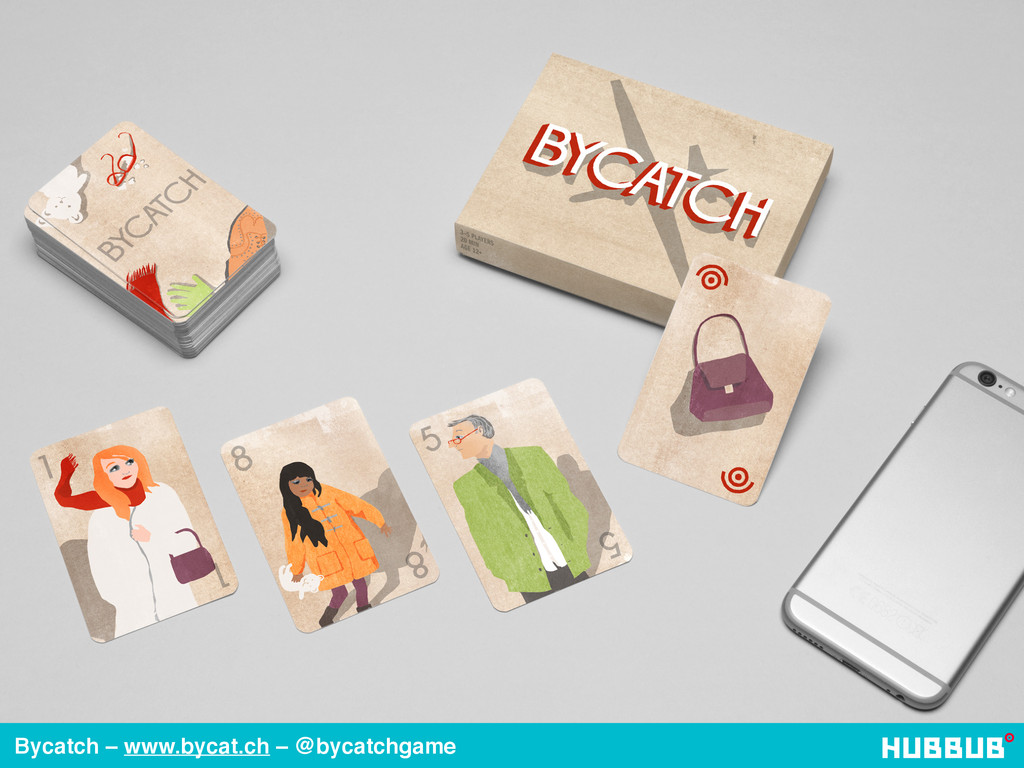 Bycatch – www.bycat.ch – @bycatchgame