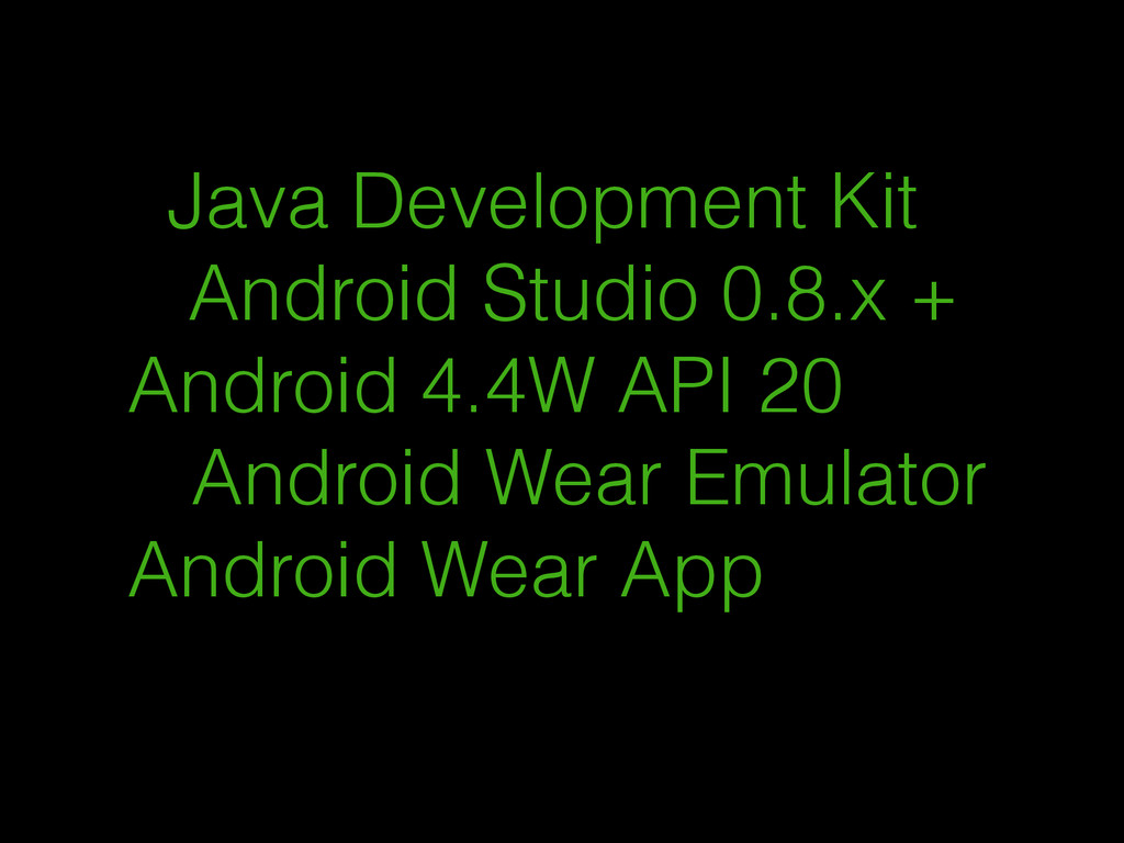 Java Development Kit Android Studio 0.8.x + And...