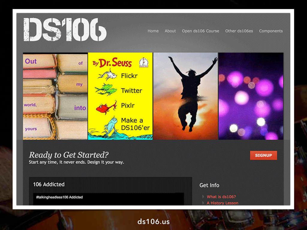 ds106.us