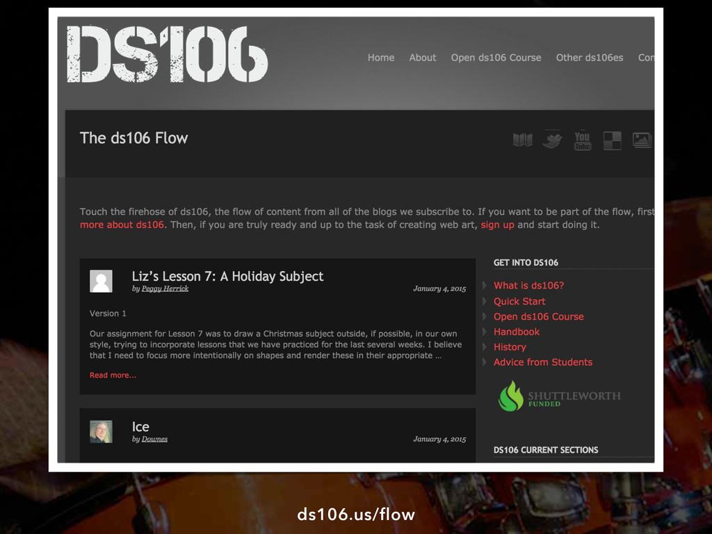 ds106.us/flow