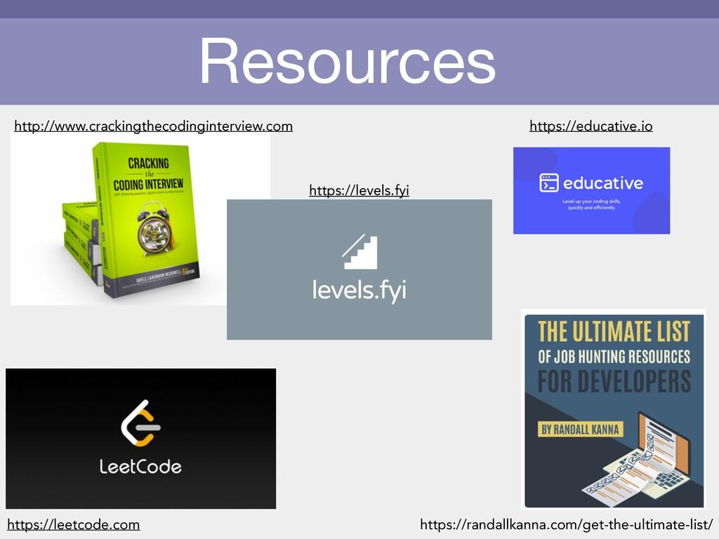 Resources https://randallkanna.com/get-the-ulti...