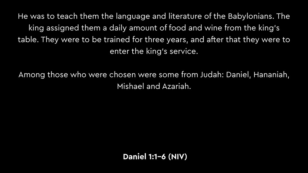 He was to teach them the language and literatur...