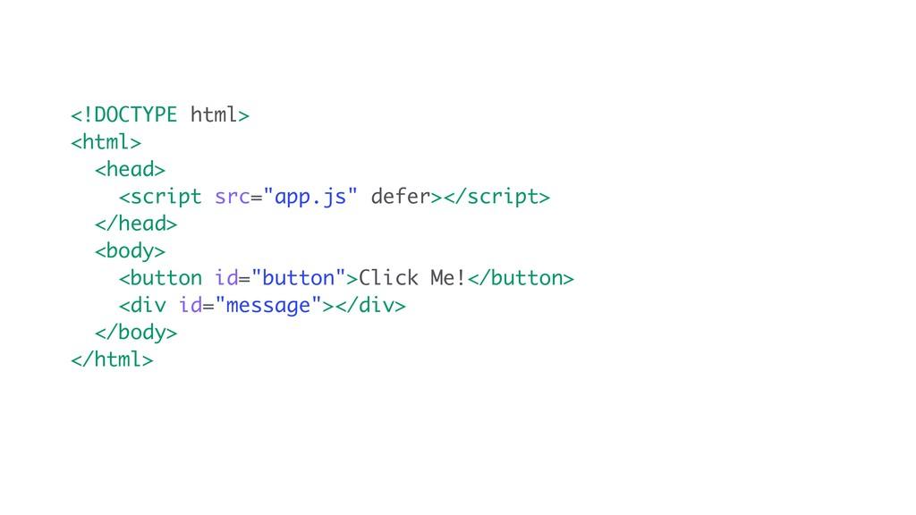 "<!DOCTYPE html> <html> <head> <script src=""app...."